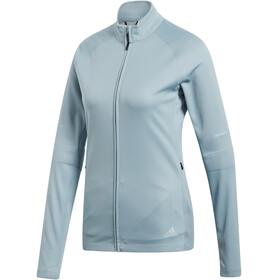 adidas PHX Jacket Women ash grey